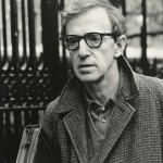 Woody Allen. (Photo: Archive)