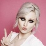 Perrie Edwards. (Photo: Twitter)