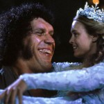 "Andre ""The Giant"" Roussimoff as Fezzik in ""The Princess Bride."" (Photo: Flickr)"