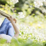 Read a Spring Book (Photo: Flickr)