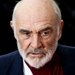 Sean Connery. (Photo: Twitter)