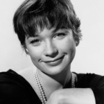 Shirley MacLaine. (Photo: Archive)