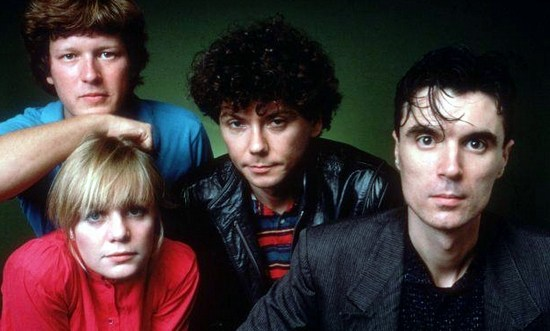 "True Stories was a Talking Heads release that stirred some disenchantment among hardcore fans, but gave the world the song - and the video - ""Wild Wild Life."" (Photo: Flickr)"