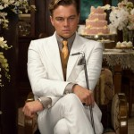 "Leonardo DiCaprio in ""The Great Gatsby."" (Photo: Twitter)"