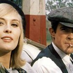 "Beatty and Dunaway in ""Bonnie and Clyde."" (Photo: Wikimedia)"