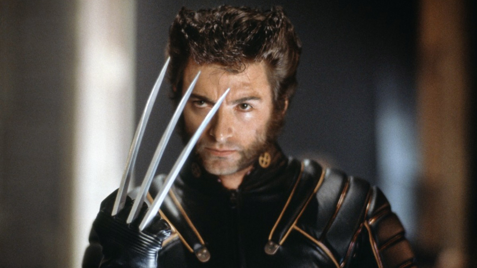 For the sound of the claws exiting and entering Wolverine's flesh, they combined the sound of a blade being drawn from its sheath with the sounds of cracking nuts and, once again, chicken. (Photo: Marvel Comics/Release)