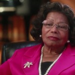 Katherine Jackson. (Photo: Twitter)