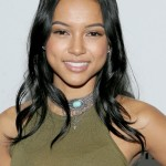 Karrueche Tran. (Photo: Twitter)