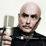 Don Lafontaine, with over 5000 movie-trailer voice overs to credit. (Photo: Flickr)