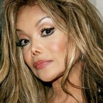 "LaToya Jackson was once ""left for dead"" by a man only to survive and conquer. (Photo: Pinterest)"