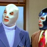 "Mexican wrestler Rodolfo ""El Santo"" Huerto has been in over 100 Spanish-speaking films and TV episodes. (Photo: Flickr)"