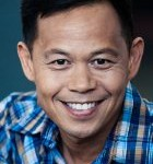 Ernie Reyes Jr. (Photo: Flickr)
