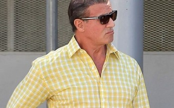 Sylvester Stallone Is 70 Years Old And Better Looking Than You