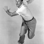 Gene Kelly. (Photo: Archive)