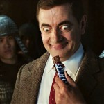 "Rowan ""Mr. Bean"" Atkinson in a commercial for Snickers candy bars. (Photo: YouTube)"