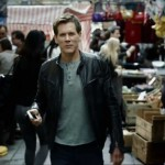 "Kevin Bacon plays off his ""6 degrees of separation"" fame in a well-scripted British ad for cell phone gurus EE. (Photo: YouTube)"