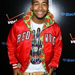 Omarion. (Photo: Flickr)
