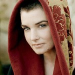 Sinead O' Connor. (Photo: Flickr)