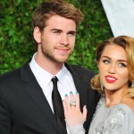 """11. But """"7 Things"""" isn't the only song that Miley has dedicated to an ex. """"Wrecking Ball"""" was supposedly inspired by her breakup with then fiance Liam Hemsworth. Evidently, the lyrics of this song had an effect on Liam, since now the couple is stronger and happier than ever. (Photo: Archive)"""
