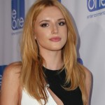 Bella Thorne (Photo: Archive)