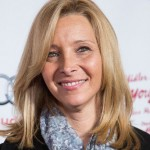 Lis Kudrow went to Vassar University, where she majored in biology. After graduating, Cudrow worked with her father—a specialist in headaches—in a clinical study about migraines. (Photo: Archive)