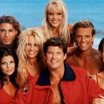 Baywatch was an iconic 90's show with glamorous lifeguards running down the beach in slow motion. (Photo: Archive)