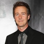 The two times Oscar nominee, Edward Norton, studied at Yale University. After graduating, Norton moved to Osaka, Japan, were he work as a consultant for a nonprofit organization, Enterprise Foundation. (Photo: Archive)