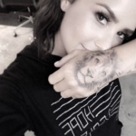Demi Lovato (Photo: Instagram)