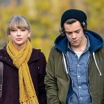 """16. Harry Styles also fired back at Taylor using a song he recorded with his band One Direction. In the song, """"Perfect,"""" the lyrics say, """"And if you're looking for someone to write your break-up songs about, baby I'm perfect."""" That sums up Taylor's endless breakup songs... perfectly."""