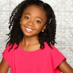 Skai Jackson (Photo: Archive)