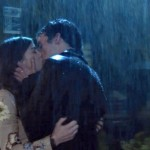16. Aria and Ezra's Iconic Kiss in the Rain (Photo: Release)