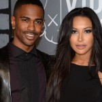 """18. Big Sean's hit """"I Don't F * ck With You"""" is said to be dedicated to Naya Rivera, after the actress canceled their engagement in 2014. (Photo: Archive)"""