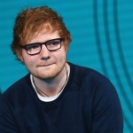 """19. In 2014 there were rumors that Ed Sheeran's """"Don't"""" was about his breakup with Ellie Goulding. She cheated on Ed with Nial Horan of One Direction, while they were all three staying at the same hotel! A year later, Sheeran confirmed that the song was about their unfortunate love triangle. (Photo: Archive)"""