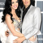 """6. After Katy Perry had divorced comedian Russell Brand, she released the song """"Wide Awake."""" While she has never confirmed that the song is about him, the time frame makes it seem like too much of a coincidence. (Photo: Archive)"""