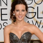Kate Beckinsale studied French and Russian literature at Oxford University. She is also fluent in English, French, Russian and German. (Photo: Archive)