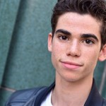 Cameron Boyce (Photo: Archive)