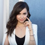 Sofia Carson (Photo: Archive)