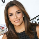 Eva Longoria studied at A&M Texas University. After that, Longoria went back to school to study her master in Chicano studies at the University of California. (Photo: Archive)