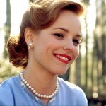 """2004 was a good year for Rachel McAdams. The actress not only played Allie Hamilton in """"The Notebook"""", but she also starred in the comedy """"Mean Girls"""", that premiered only one month before the romantic drama. For that Role, Rachel McAdams became a pop culture icon as Regina George. (Photo: Archive)"""