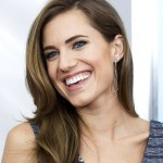 "The ""Girls"" actress, Allison Williams, graduate Yale University with a major in English and archeology. (Photo: Archive)"