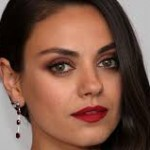 Considering the fact that Mila Kunis is from Ukraine, it comes as no surprise that Ashton Kutcher's wife speaks perfect Russian. The beautiful actress lived in Easter Europe until the age seven, when Mila and her family moved to America. When in interviews and press conferences, Kunis often surprises her colleagues and journalists when she starts speaking in Russian. (Photo: Archive)
