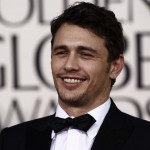 James Franco has studied in UCLA, BYU, Columbia, Brooklyn College, Warren Wilson College, and even Yale with a PhD. in English. (Photo: Archive)