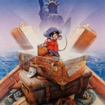 An American Tail - 1986, James Horner brought this classic tale to life with his original soundtrack (Photo: Archive)