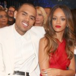 """2. The press well documented the abusive relationship between Rihanna and Chris Brown. And although RiRi rarely talks about it, when """"Cold Case Love"""" premiered, it was she who said the song is about Brown. (Photo: Archive)"""