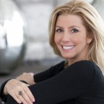 "8) ""I did not have the most experience in the industry or the most money, but I cared the most."" -- Sara Blakely, Founder, Spanx (Photo: Instagram)"