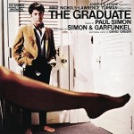 The Graduate - 1968, featuring the tracks of Simon and Garfunkel (Photo: Archive)