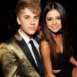 """1. The song """"Sorry"""" by Justin Bieber, seemed to be a public apology to his ex-girlfriend Selena Gomez. It was suggested by the fans who followed their relationship that the song was about his bad behavior during their relationship. (Photo: Archive)"""