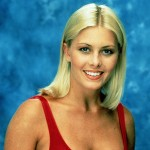 Summer's role in Baywatch was played by Nocle Eggert from 1992 to 1996. In the series, Summer has several love relationships with her fellow lifeguards on the show. (Photo: Archive)