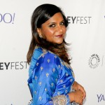 Mindy Kaling studied at Darthmouth University. While in college, Kaling wong an Eleanor Frost Playwriting Award for a play she wrote. (Photo: Archive)