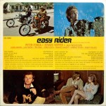 Easy Rider - 1969, Steppenwolf, The Electric Prunes, Smith (Photo: Archive)